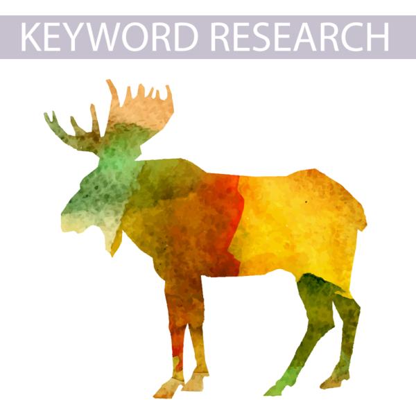 Ala Carte Keyword Research Service
